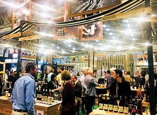#CapeWine2018: SA wines under one roof