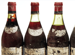 Baghera Wines Auction House announce its next sale estimated at R65 million