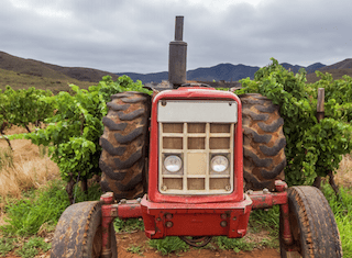 Solid recovery in South African tractor sales in September 2018