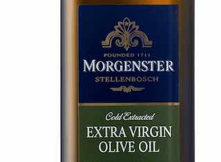 Morgenster Extra Virgin Olive Oil awarded 98% in International Flos Olei Guide