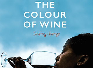 The Colour of Wine: tasting change