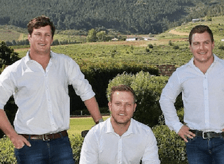 Finalists announced for the 2018 Diners Club Winemaker of the Year Awards