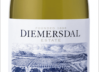 Diemersdal's 'Frozen' Sauvignon Blanc a finalist in IWSC's Winery Innovator of the Year