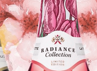 Celebrating radiance with J.C. Le Roux this festive season