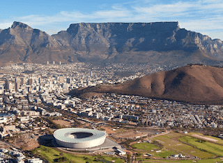 Discover the gems of the Mother City this holiday season