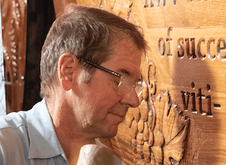 A Legacy Engraved: Cathedral Cellar extends its collection of storytelling vats