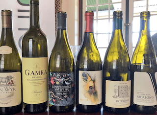 Winemag releases the third annual Cape White Blend Report 2018