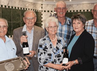 Slanghoek Cellar pays tribute to the valley's legends