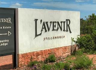 L'Avenir's single block Chenin Blanc to be served at World Economic Forum in Switzerland