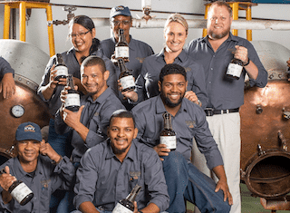 KWV Cruxland Gin among the world's best for a second time running