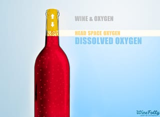 The importance of oxygen control during bottling and the measurement of dissolved oxygen in wine