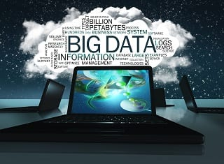 Big data and YAN analysis – new developments in South African context