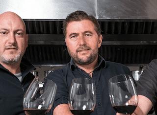 Renowned chefs unite for social development as 'Tasting Stellenbosch'