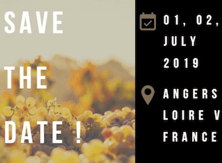 First-ever Chenin Blanc International Congress set for Angers, France in July