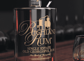 Craft rum craze takes off with introduction of US artisanal 'farm-to-glass' rum in South Africa