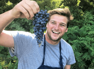 Q&A: Chef Oliver Swart (27) ready to 'cook up a storm' at Cape Wine Auction 2019