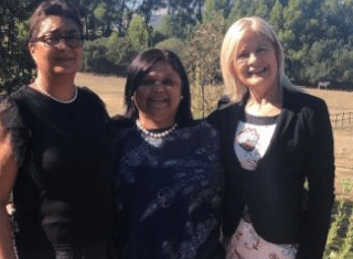 Denise Stubbs of Thokozani wines named among world's top female entrepreneurs
