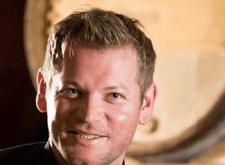 Michelin-awarded chef Jan-Hendrik van der Westhuizen thinks 'outside the box'