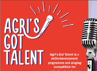 Agri's Got Talent 2019: Bigger and better than ever before