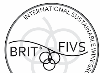 BRIT and FIVS partner to expand international sustainable wine-growing competition