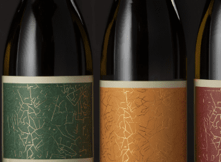 The People's Choice – Wine Label Design Awards 2019