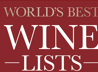 World's Best Wine Lists 2019 – Now open for entries