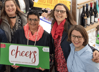 ProWein 2019: South Africans (and their wines) surpassed all expectations