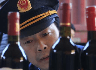 The great Chinese counterfeit: fake South African wine uncovered