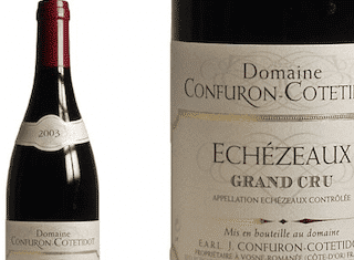 100-year old Domaine René Engel wine goes under the hammer