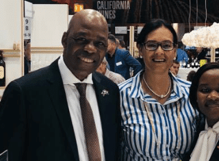 SA wine industry empower 13 black-owned wine businesses at ProWein