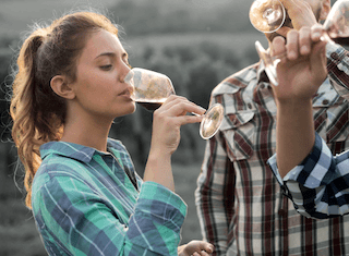 Wake-up call for wine industry: conscious millennials disconnected from wine