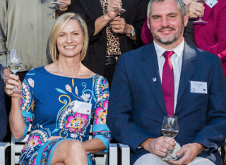 Cape Wine Masters welcome their newest graduate – Jacqui Henderson