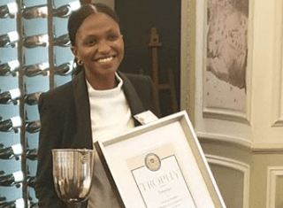 OMTWS 2019 Results: Painted Wolf Wines wins most successful producer trophy