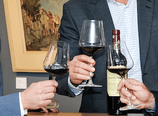 Fine wine records tumble at the inaugural Strauss & Co Fine Wine auction