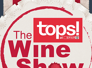 Get your 'Pours' on tickets to 2019's TOPS at SPAR Wine Show in Cape Town