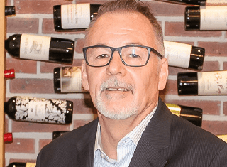 Shane Allchin appointed MD of Meridian Wine Merchants