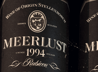 Blast from the past: The stories behind South Africa's oldest wine farms