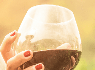 Why you should be drinking organic wine