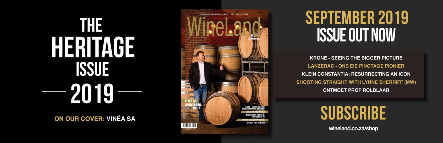 Home - Wineland Magazine