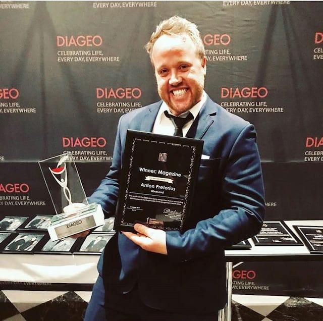 Journalists scoop awards at 2019 RDMAs