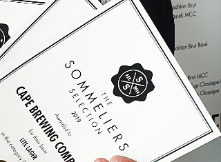 Winners announced at the Sommeliers Selection 2019 award ceremony