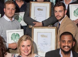 Champion wines highlight brilliant vintage at 2019 FNB Sauvignon Blanc Top 10