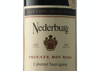 Nederburg unlocks its vault of vintage treasures for the second time