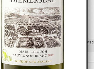 Diemersdal Estate releases Sauvignon Blanc from other side of the world