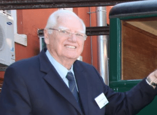 South Africa loses wine legend Douglas Green at age 89