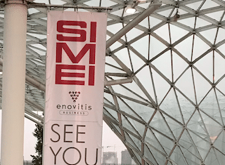 10 wine tech innovations at Simei 2019