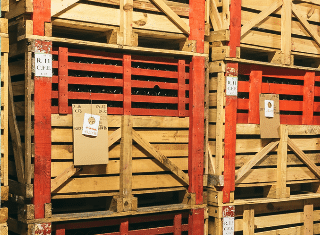 21 million litres less wine exported in April; but industry remains positive