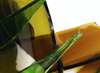 Glass production and local recycling industry shatters in the wake of the alcohol ban