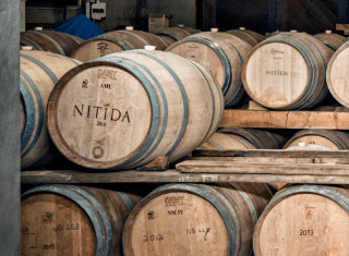 Nitida launches exciting competitionto celebrate resumption of wine sales