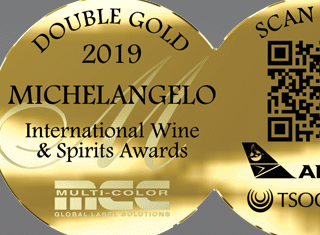 Entries are open for the 2020 Michelangelo International Wine & Spirits Awards